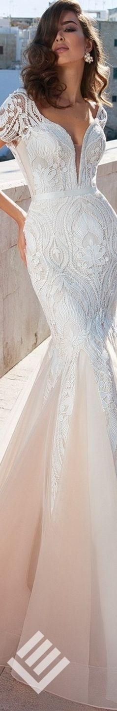 Elena Vasylkova Bridal 2018