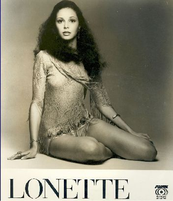 lonette mckee - the original 'sister'! This chick is AWESOME!!!