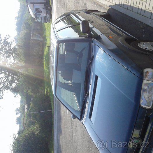 Škoda Felicie 1.3 - 1