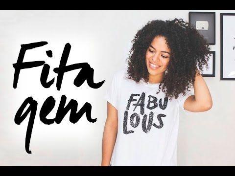 Vídeo: a blogueira Rayza Nicácio ensina a fazer fitagem