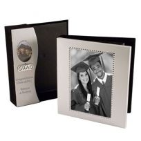 Graduation Album with Stand
