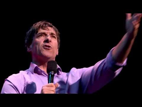 Mark Steel at NHS In Stitches - YouTube