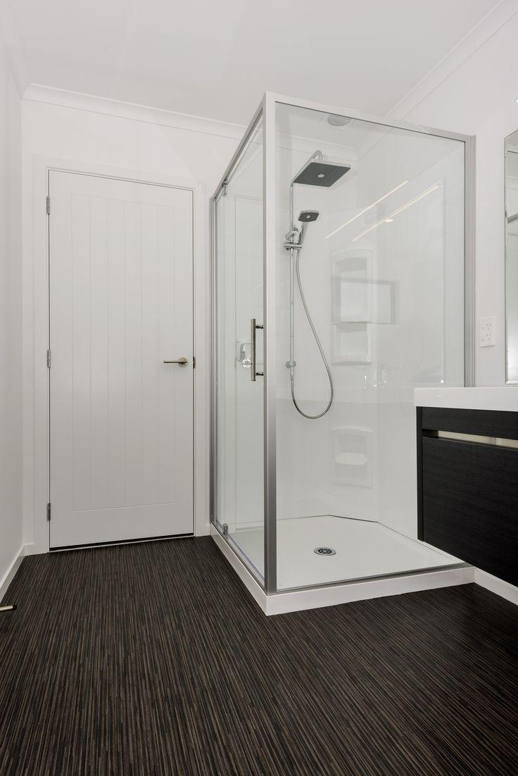 Millennium shower from Clearlite
