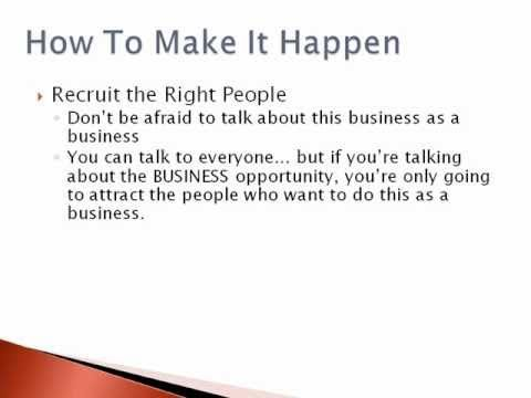 """Should I Recruit My Best Customers? - http://www.stampingismybusiness.com - One of the questions I'm asked most often is, """"should I recruit my best customers?"""" The answer is... maybe. This excerpt from my 'Double Your Downline' webinar explains. http://www.stampingismybusiness.com"""