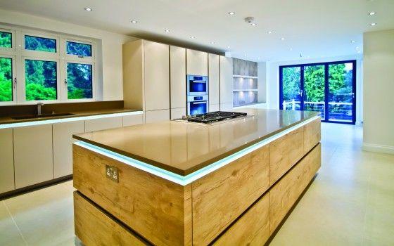 Rotpunkt Kitchens, Rotpunkt Bespoke Kitchens | Leekes