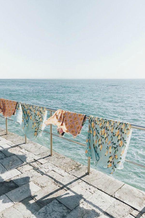 Patterns Breezing
