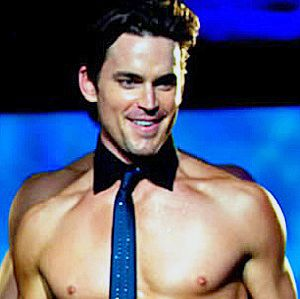 Bret Easton Ellis: 'Ludicrous' to cast a gay actor like Matt Bomer in Fifty Shades of Grey