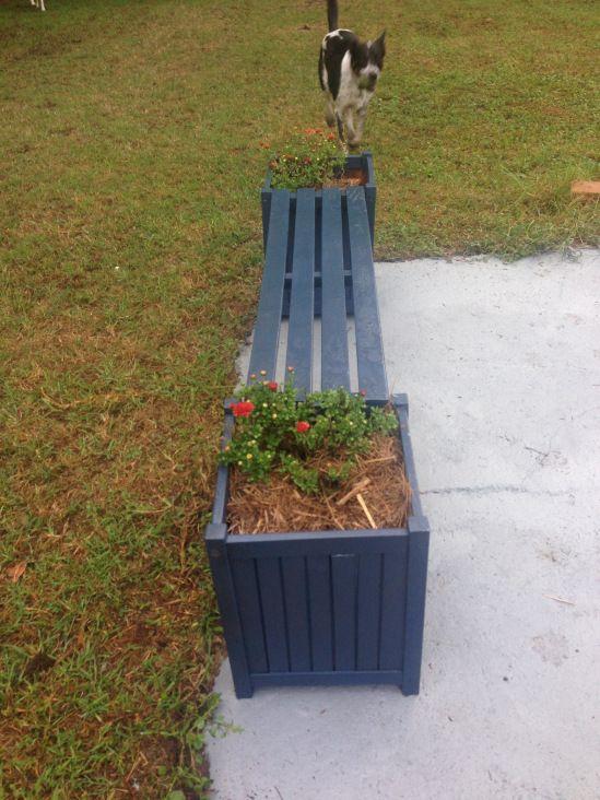 Rejuvenate garden furniture- Burrowbee