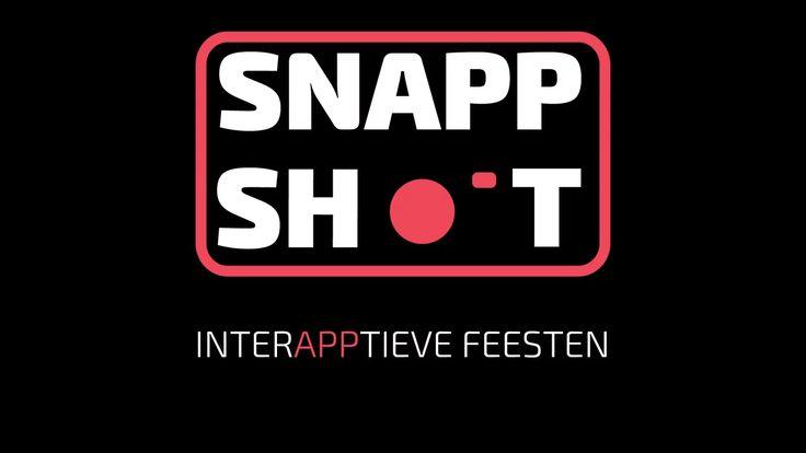 Met Snappshot is iedereen een fotograaf en kan dus foto's maken van leuke, gekke of grappige momenten die anders verloren zouden gaan. Deze foto's worden…