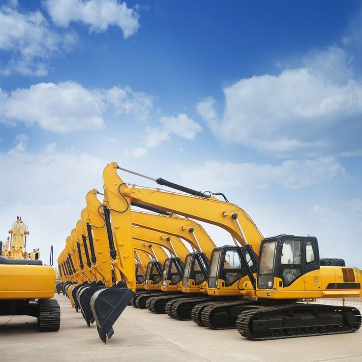 An ultimate guide for purchasing used construction equipment.  #ConstructionBusiness #ConstructionRental #HeavyEquipment #EquipmentSoftware