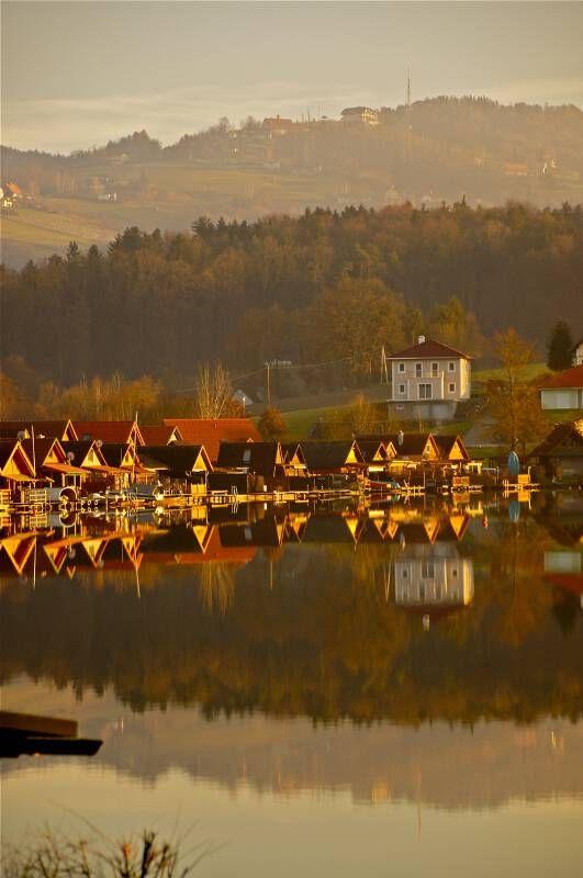Waldschach Sausal in southern #Styria -  Austria