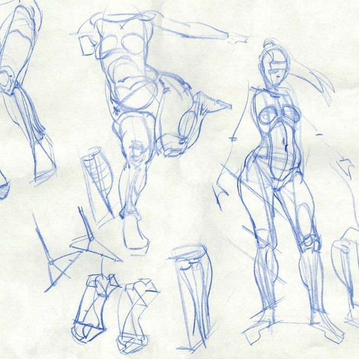103 best Figure Drawing - Anatomy images on Pinterest | Drawing ...