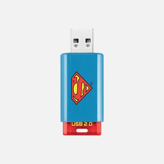 Emtec - Superman USB 8GB 2D