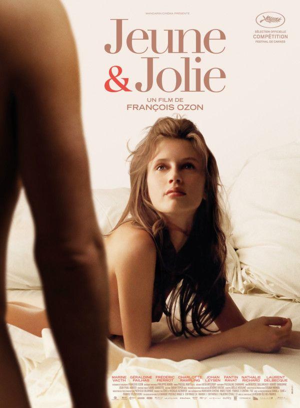 Cannes 2013/ Jeune et Jolie de François Ozon: chronique