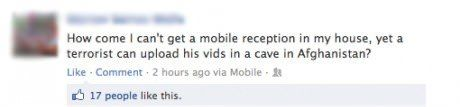 I Completely Agree With This Person. Cell Phone Companies Need to up Their Game.