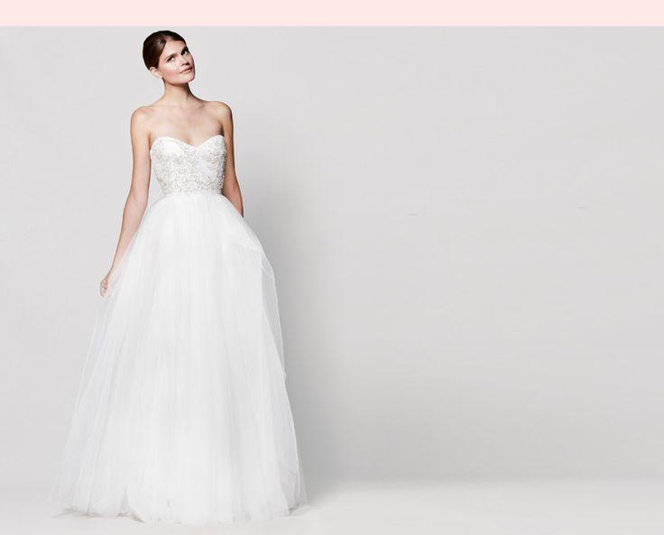 Ivy R103 Nordstrom Wedding Store