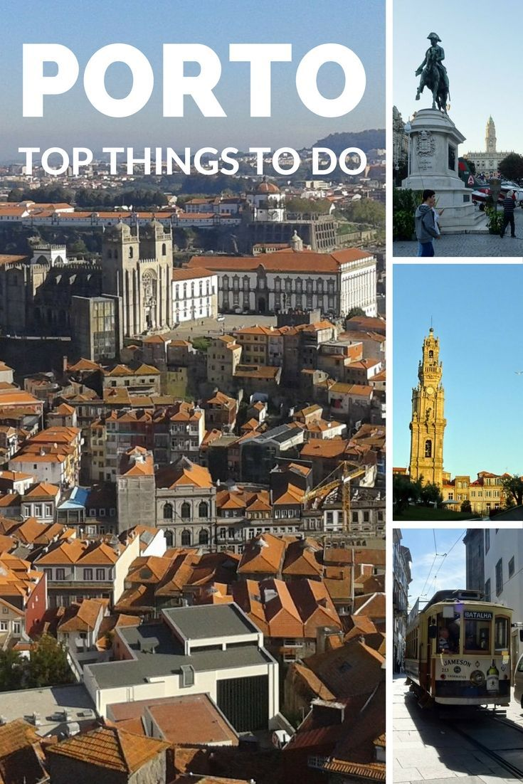 Downtown Porto | Oporto | Porto Portugal | Porto city centre | Top things to do in Porto | Best thins to see in Porto | what to do in Porto | Azulejos | Ribeira | Porto Bridge | Porto as a local | Visit Porto | Visit Portugal |