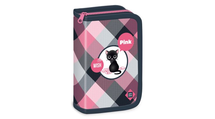 Think-Pink Tolltartó kihajtós