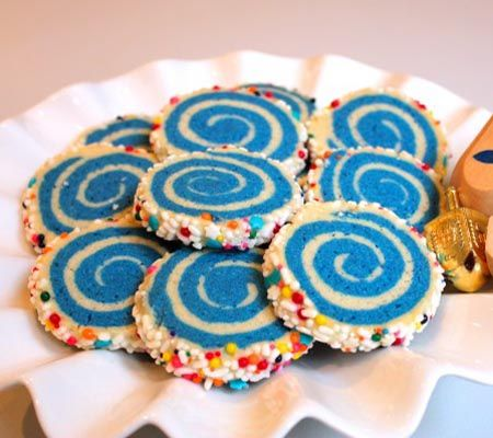 Traditional Hanukkah Eats & Treats ~ Delicious Goodies For The Holidays | Disney Baby