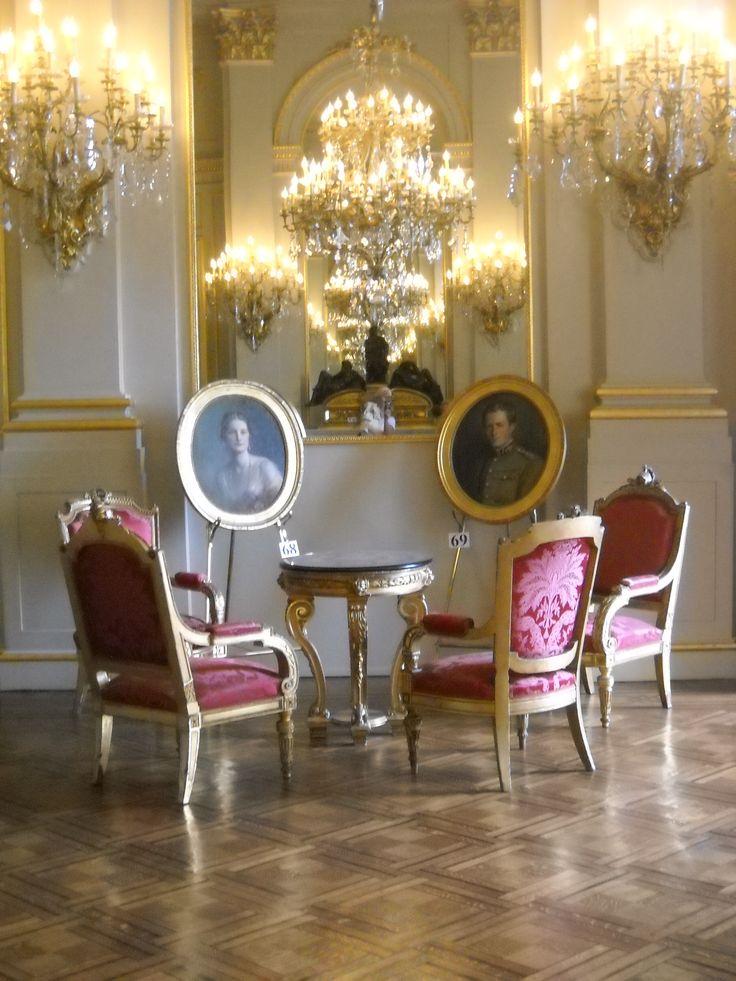 12 best palais royal de bruxelles images on pinterest brussels palais royal and belgium - Salon de the palais royal ...