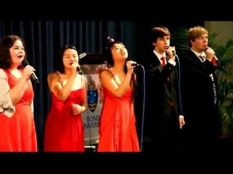 The Goo Goo Dolls - Iris (Syncopaths cover)