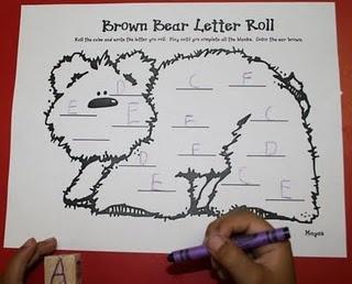 146 besten bear Bilder auf Pinterest | Braunbären, Kindergarten und ...