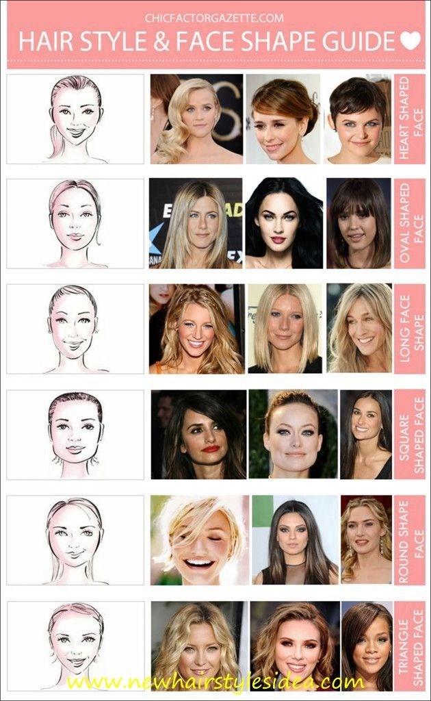 Oval face hairstyles (46)