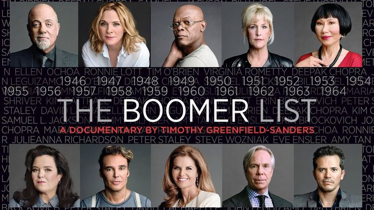 A unique generation, baby boomers are vastly different ...