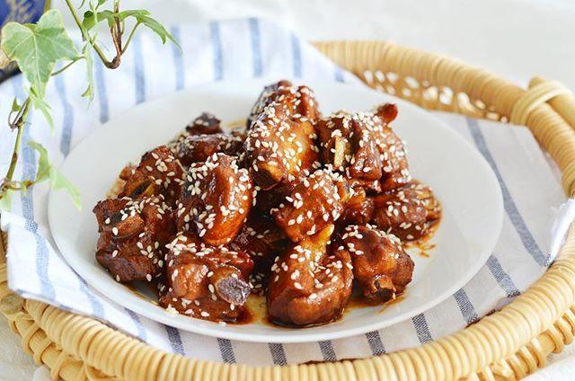 #肉 #排骨酥 #糖醋排骨 9.9
