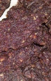 how to make jerky in oven from deer