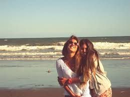 tumblr beach pictures with friends - Google Search