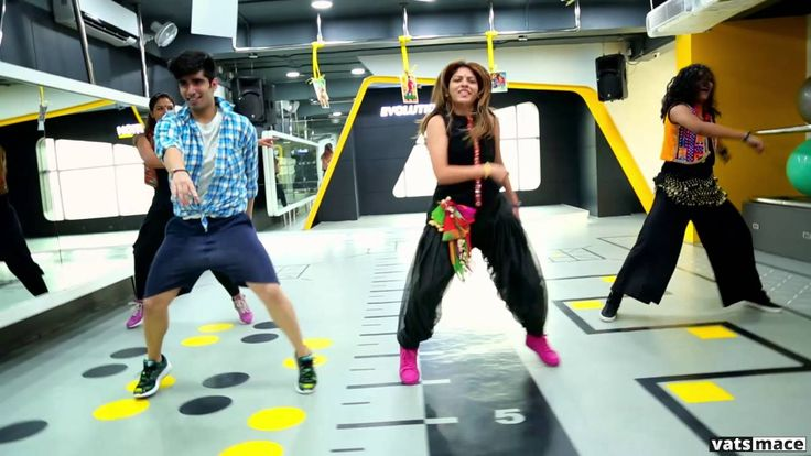 Janu Meri Jaan |  Bollywood Fitness | Choreographer : Aanchal Hans