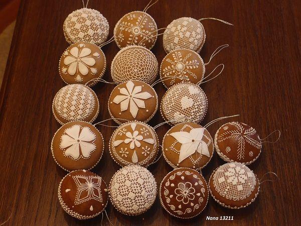 Torty vianočné, galéria   Torty od mamy