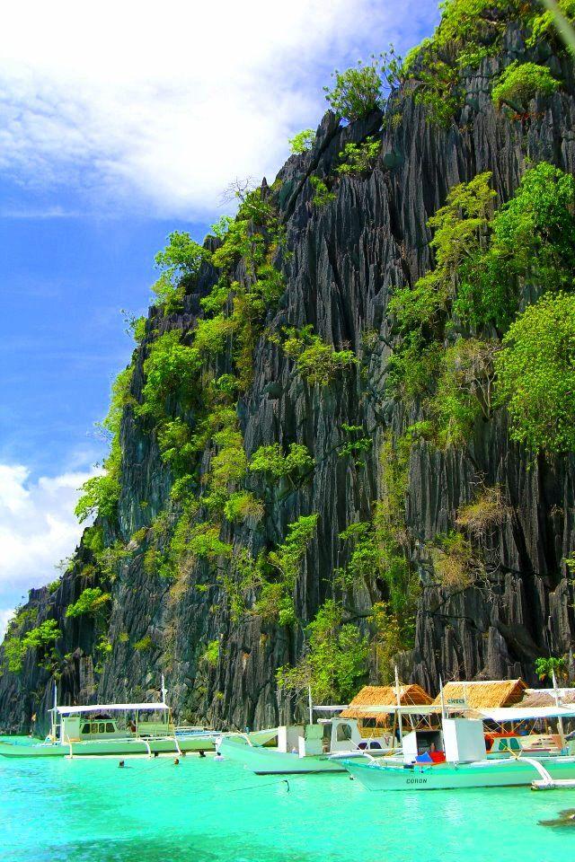 Banol Beach, Philippine