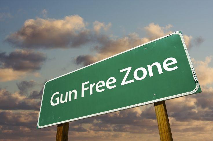 DNC Staffer Shot And Murdered In Gun-Free D.C.