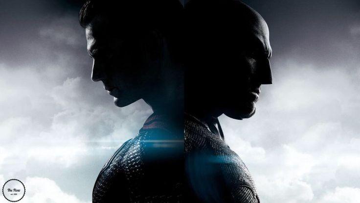 The Psychological Aspect Of Modern Day Mythological Tales: The Case Of Batman V Superman