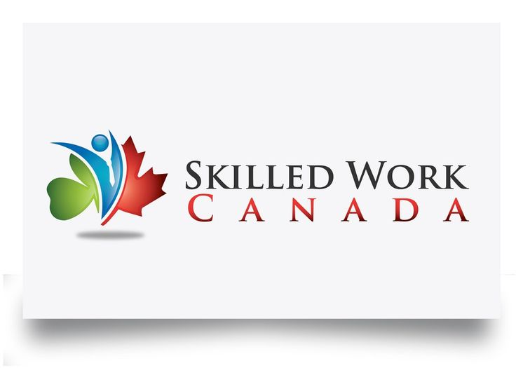 Create a trademark logo for Skilled Work Canada by AsrulD