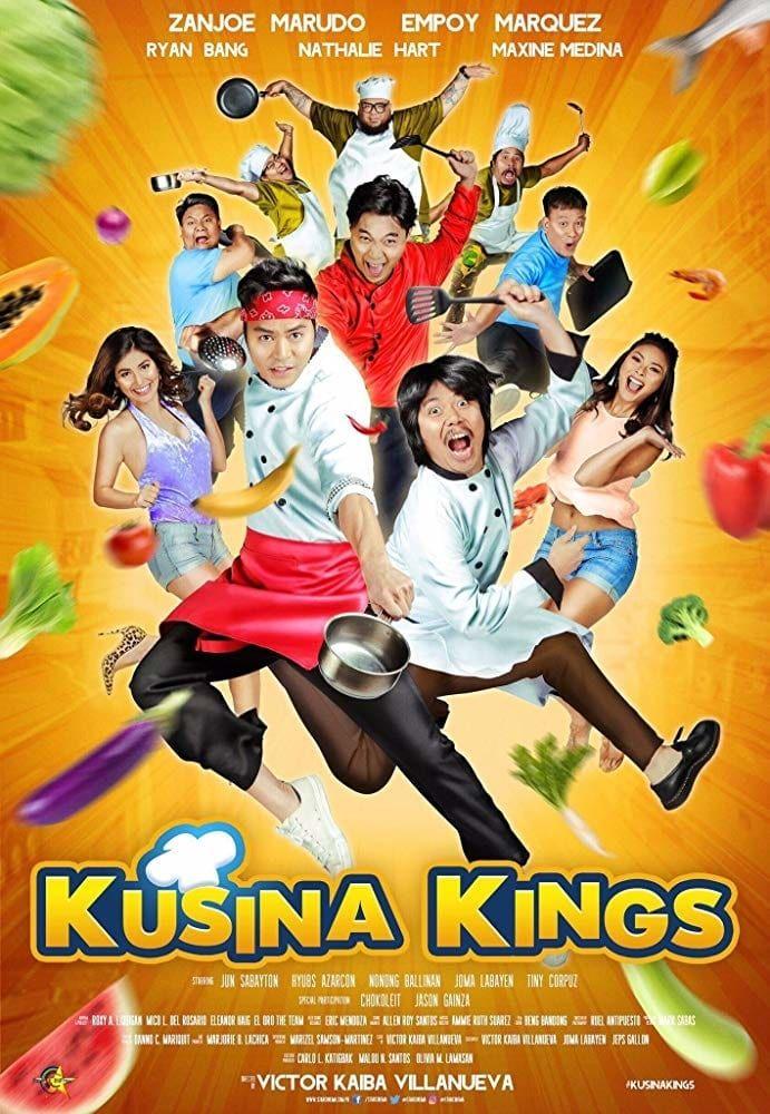Guarda Hd Kusina Kings Streaming Ita 2018 1080p Hd