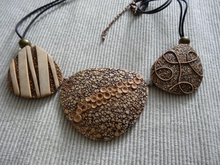 marjana cajhen - love the different texture techniques.