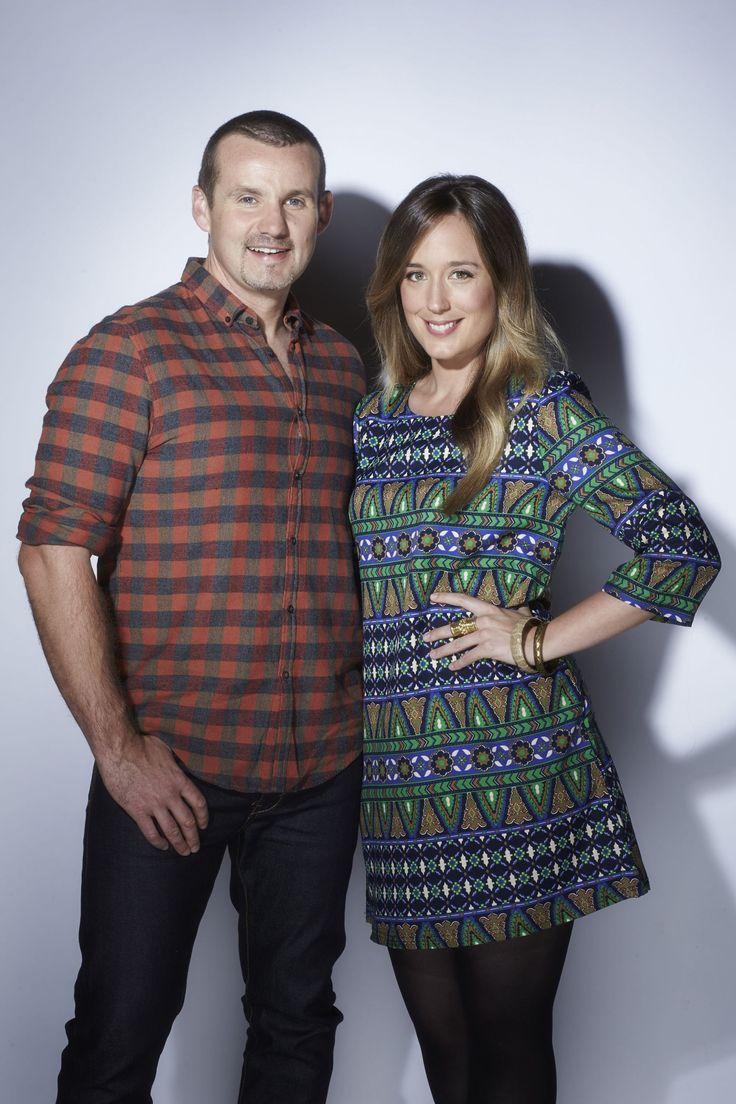 Neighbours star Ryan Moloney confirms Sonya Rebecchi's exit plot - DigitalSpy.com
