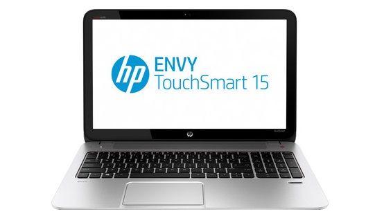 HP Envy 15-j001TX