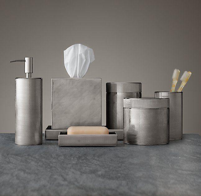 Laval Bath Accessories