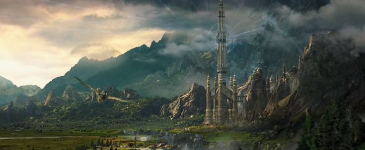 The first full 'Warcraft' movie trailer is, in a word, epic | #worldofwarcraft #gaming #movie #warcraft