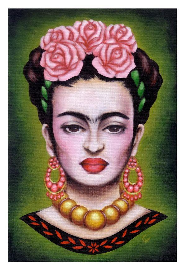 Claudia Hek, Frida, gyclee