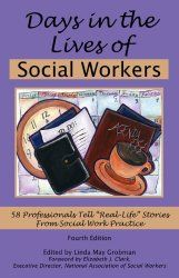 To me, social work isn't as much of a profession as it is a complete and inexplicable part of who I am.
