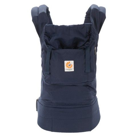 Check out the Ergobaby Baby Carrier Rain Cover navy from ERGObaby on the The Bump Baby Registry Catalog. Create your baby gift registry and start adding products from The Bump Baby Registry Catalog today.
