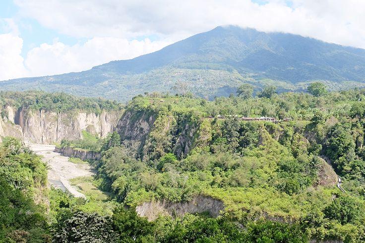 Ngarai Sianok, Sumatra Barat