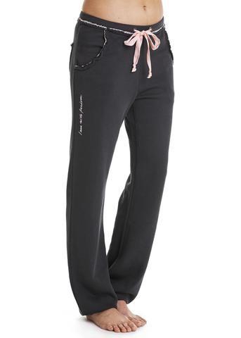 Odd Molly Bukser mørkegrå 117M-999 Mind Rinse Sweatpants - asphalt – Acorns