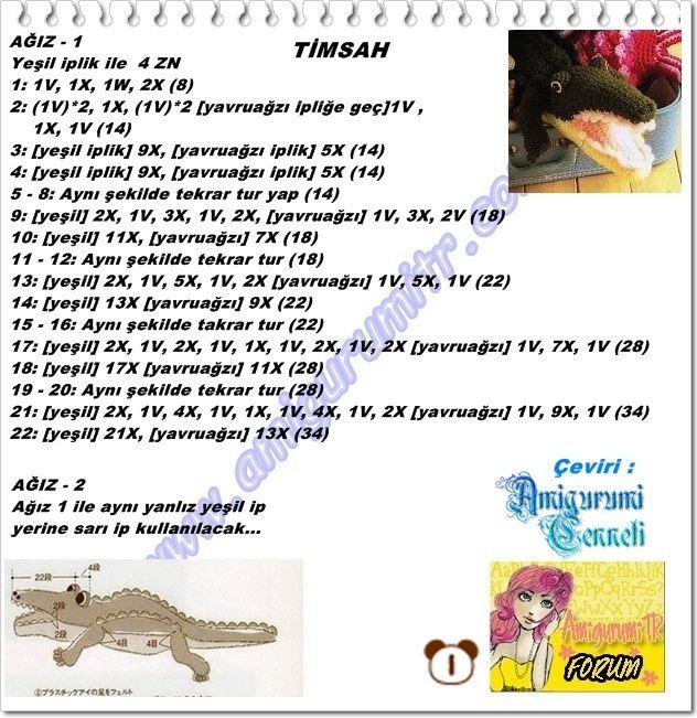 TİMSAH 1