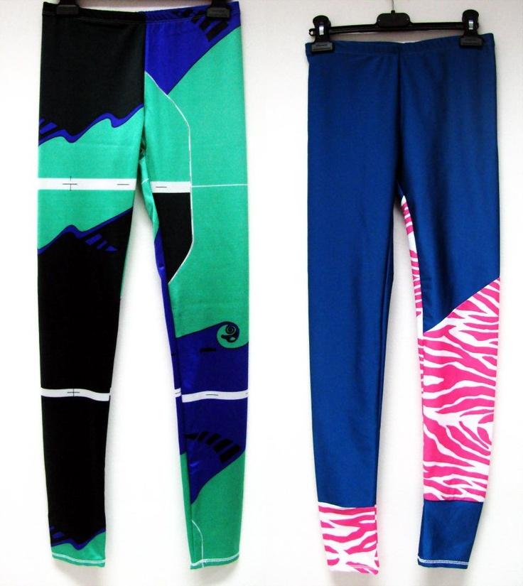 BMS leggings